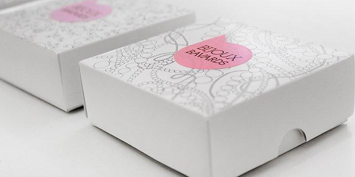 珠宝盒包装设计7图片
