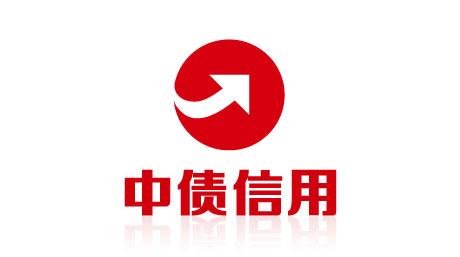 中债信用增进投资公司标志设计