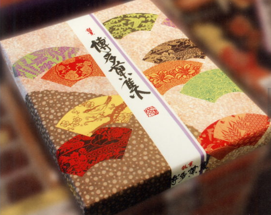 日本包装盒图片